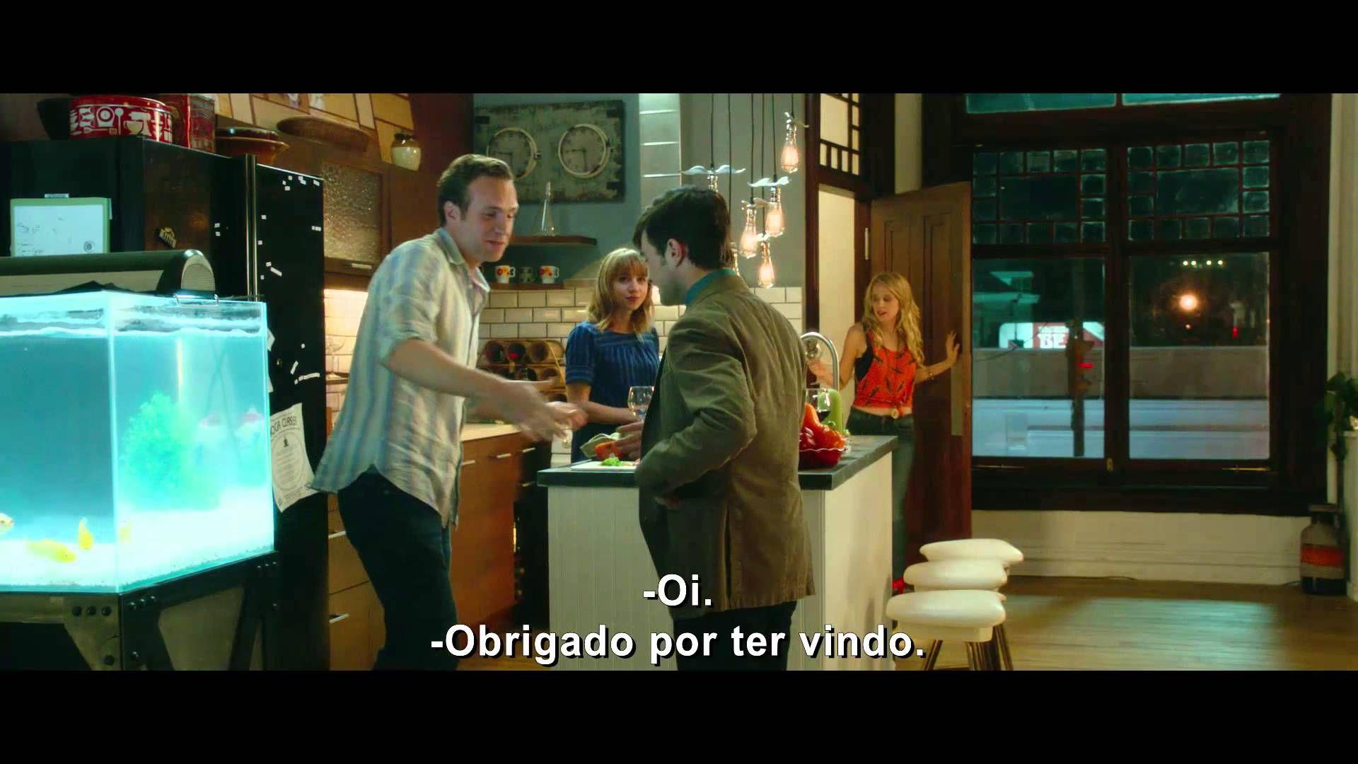 Será que?, com Daniel Radcliffe, breve nos cinemas - Trailer Legendado