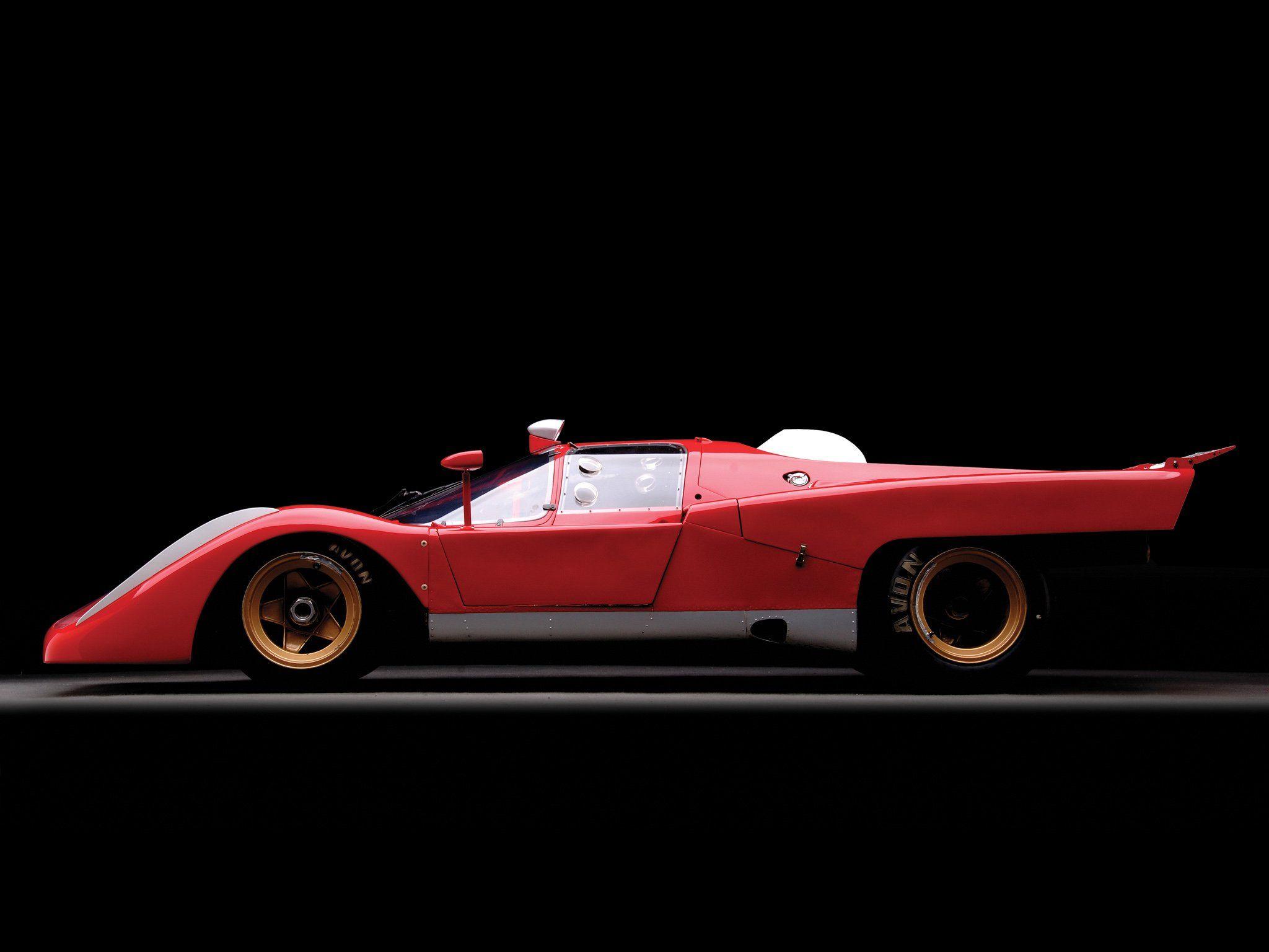 1970 Ferrari 512 M Le-Mans grand prix race racing classic ...