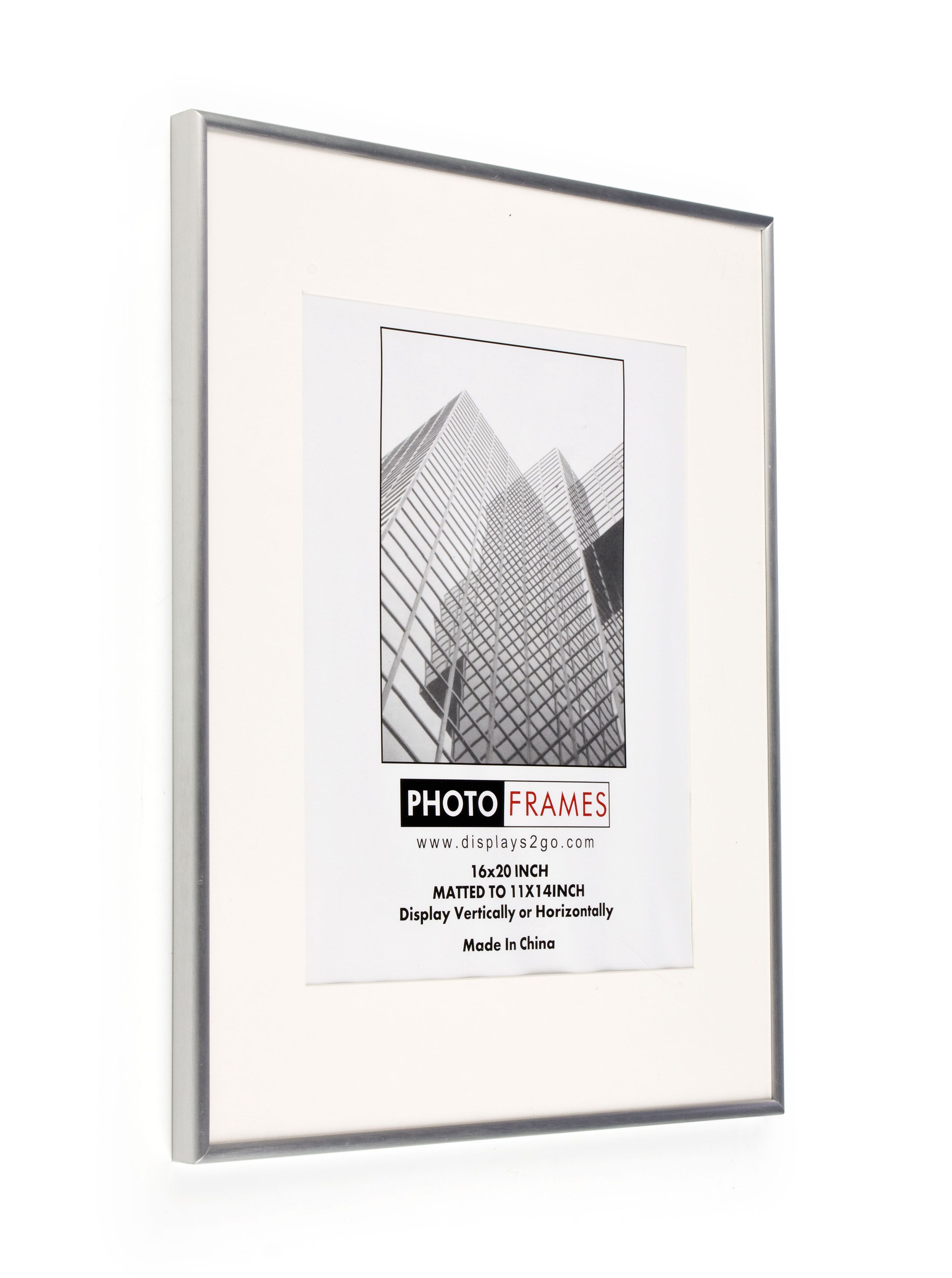 16 x 20 poster frame for wall matted to 11 x 14 white mat 38 16 x 20 poster frame for wall matted to 11 x 14 white mat jeuxipadfo Image collections