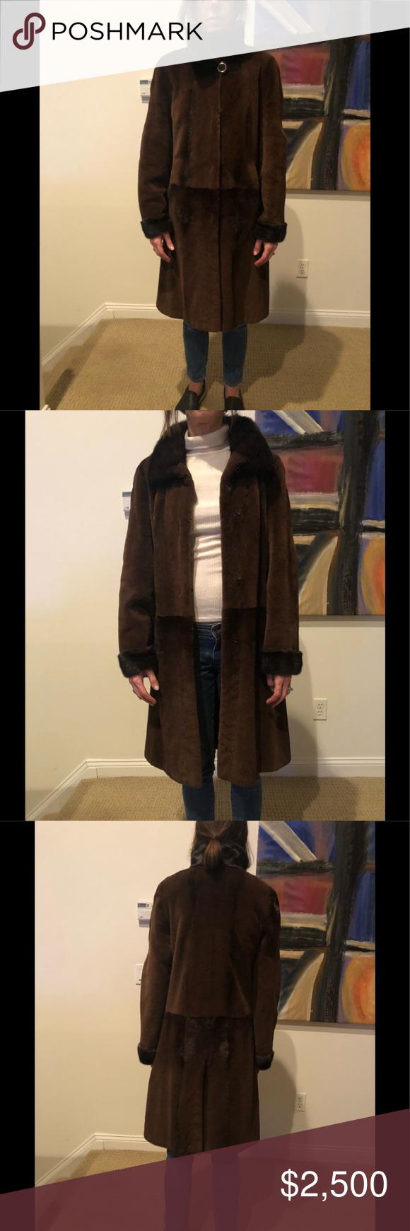 Sheared Mink Coat Mink Coat Coat Jackets For Women [ 1740 x 580 Pixel ]