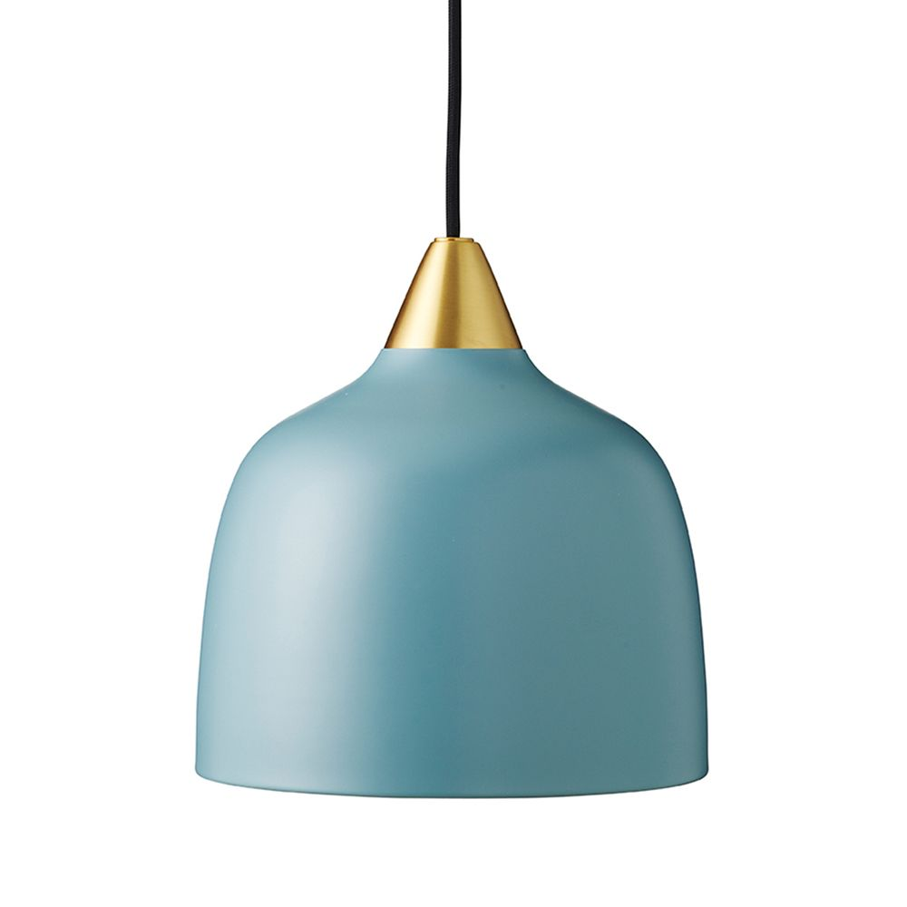 Superliving Lampe, Urban, Matt Mineral Blue | bolig | Pinterest ...