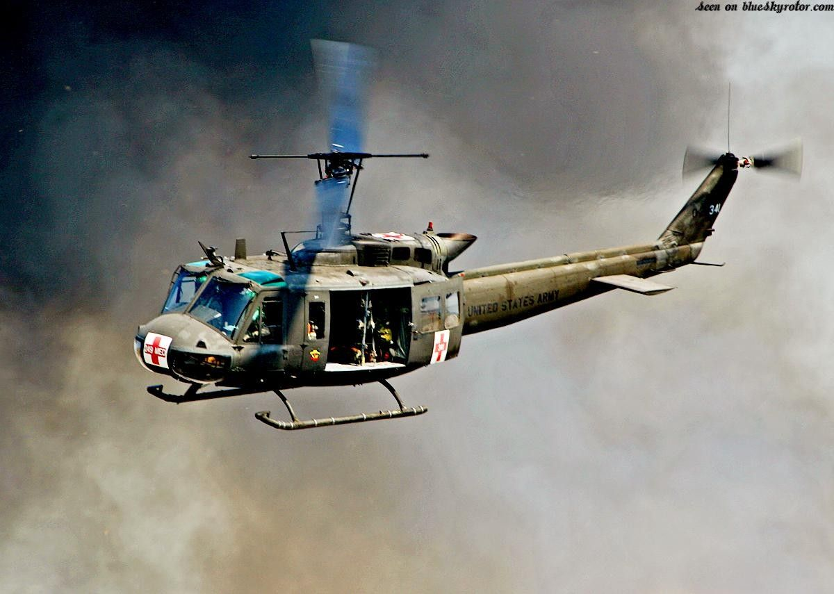 uh-1 huey vietnam #choppers #helicopters | jets &helicopters