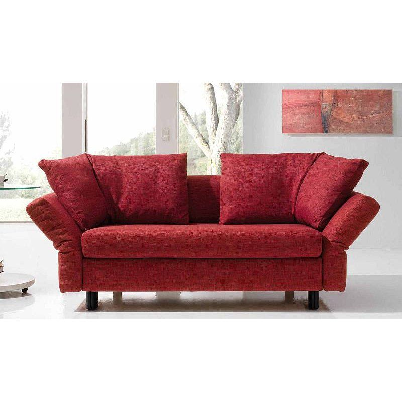 Franz Fertig Malou Schlafsofa Breite 164 Cm Holzfuss Sofa