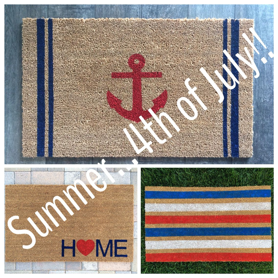 ideas for il friends is fullxfull gift mat customized this holiday us family welcome listing custom housewarming door mats doormat gifts styu