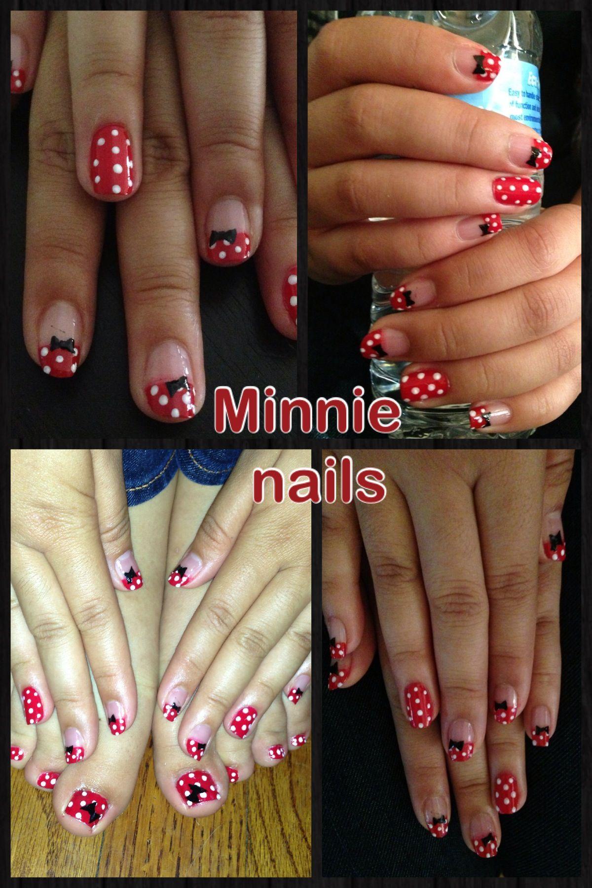Minnie design