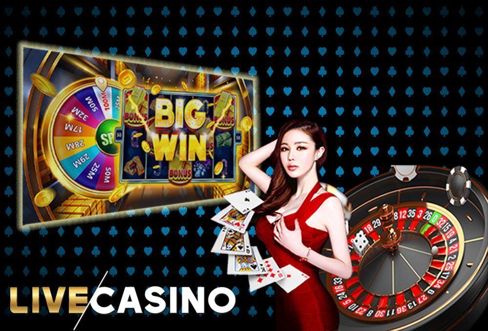 Online live Casino in Singapore 2021 in 2021 | Online casino, Casino,  Online casino games