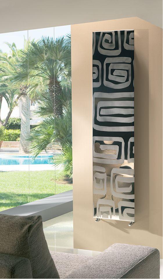 Designer Living Room Radiators: Radiators For Bathroom Kitchen And Living (With Images