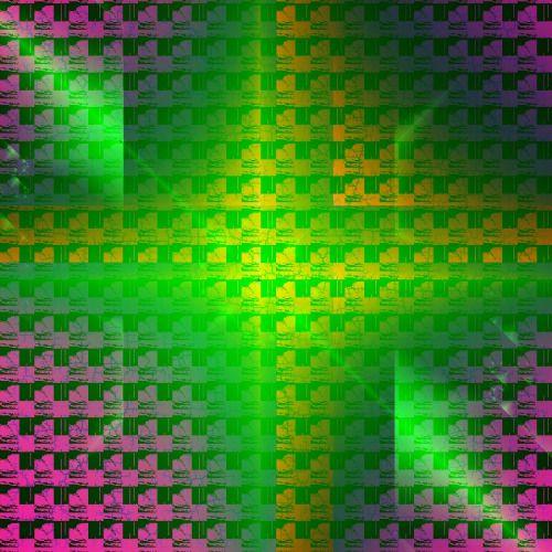 bfester:  Green Brightness