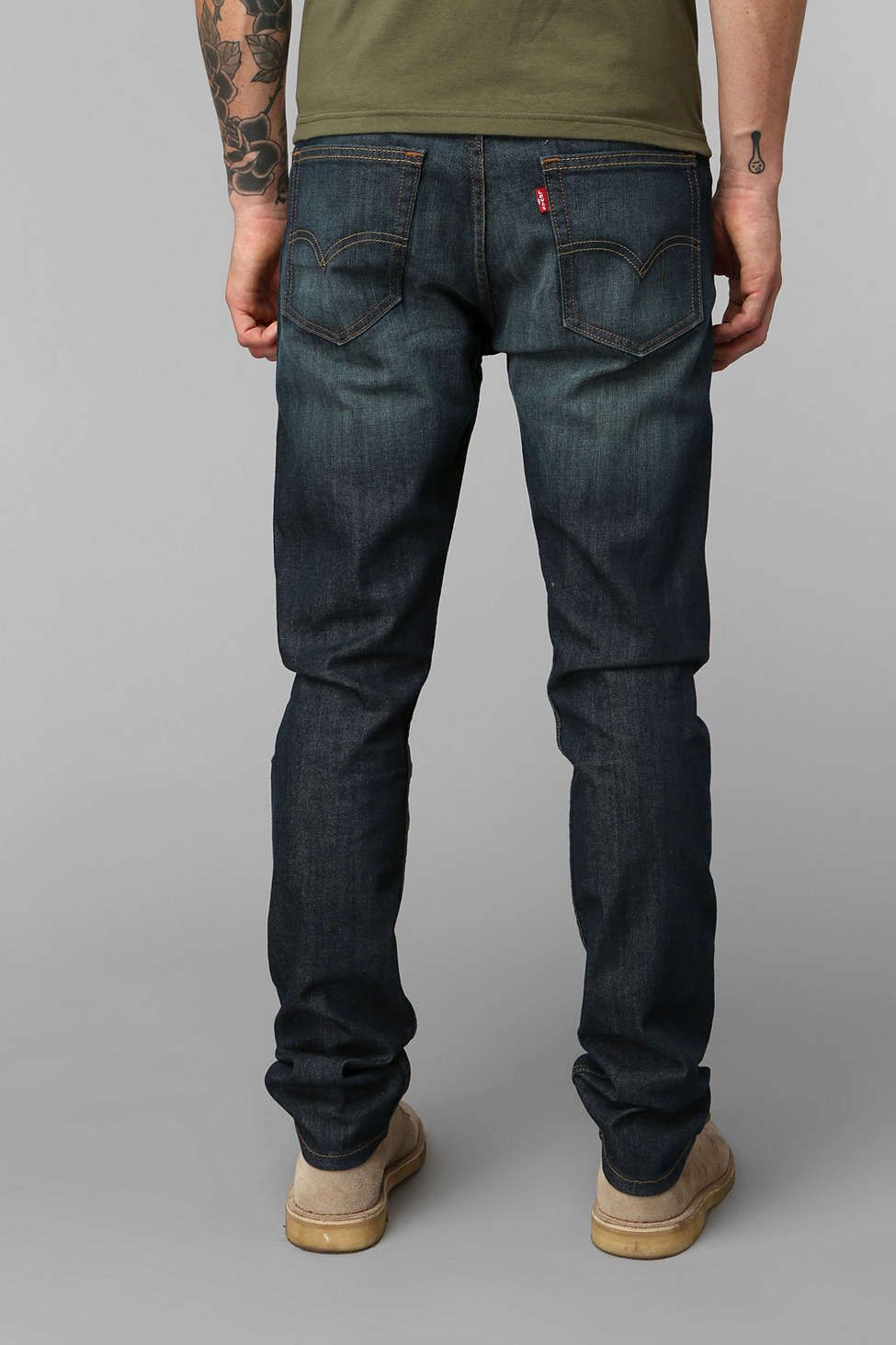 5855388f9d1 Levi's 510 Midnight Skinny Jean Levis 510, Jeans Pants, Urban Outfitters,  Skinny Jeans