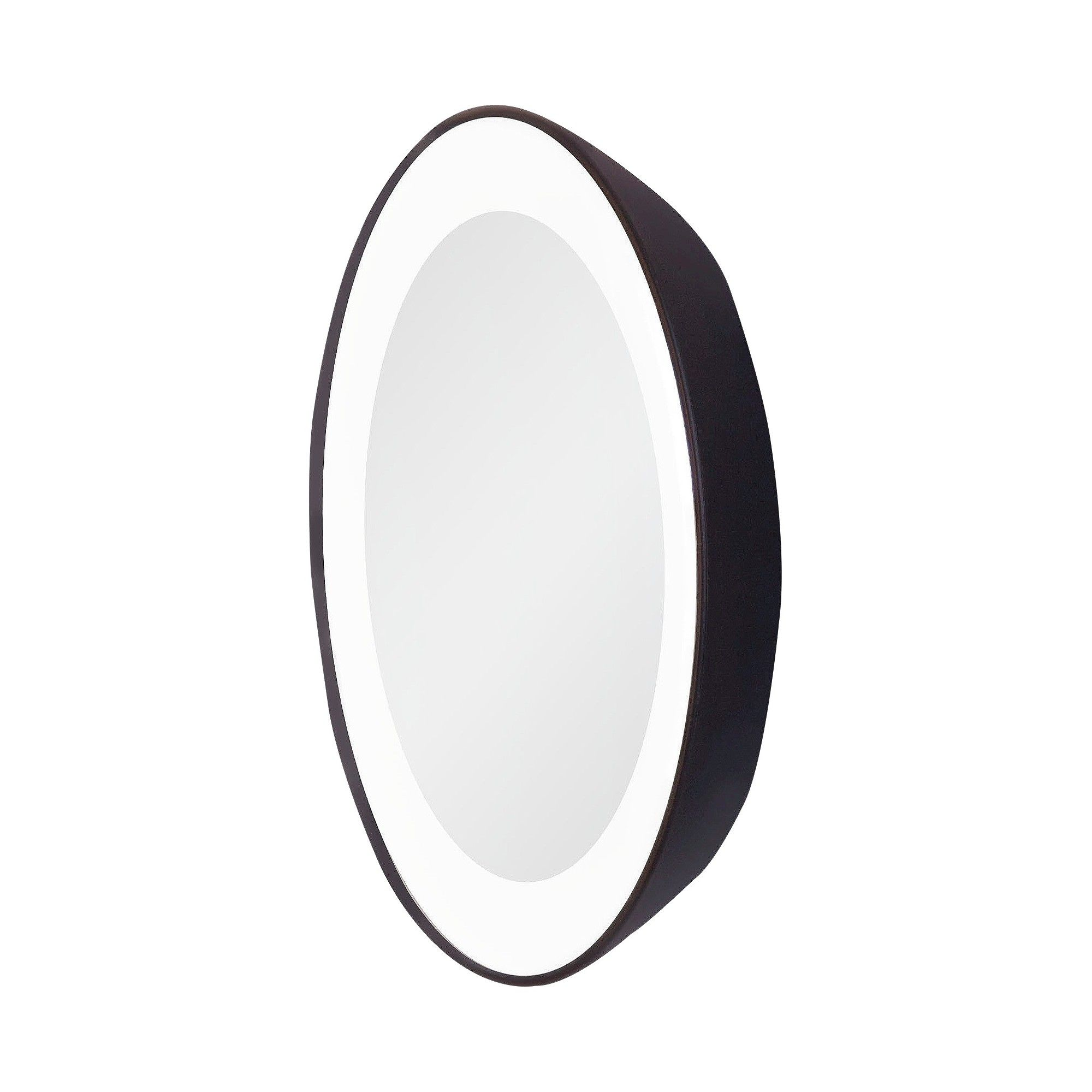 Lighted Magnifying Makeup Mirror 15x.Zadro Led Lighted 15x Spot Mirror Black Products