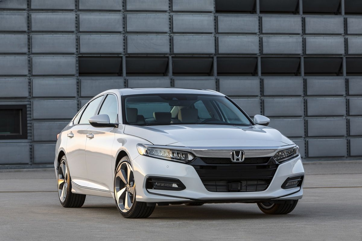 Here's Everything You Need to Know About the 2018 Honda