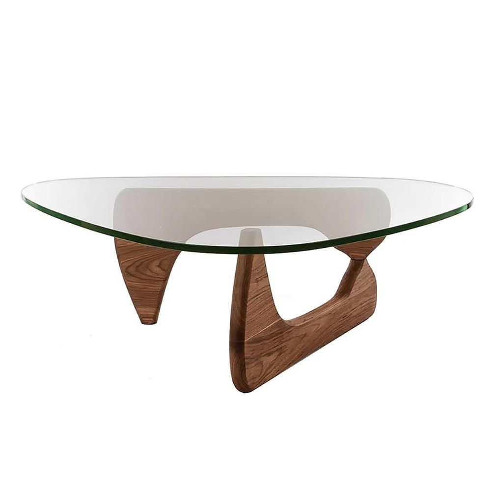 This Is A Replica Of The Famous Noguchi Coffee Table Design By