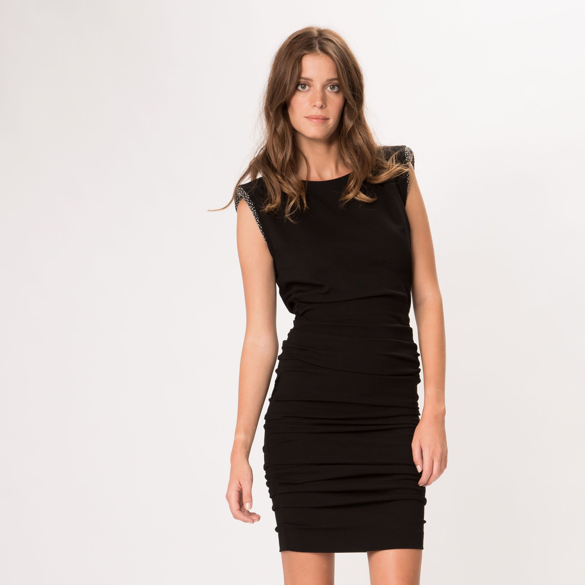 3fb4328646b27 REALITE - Collection - Maje   Mode   Dresses, Maje et Jumpsuit dress