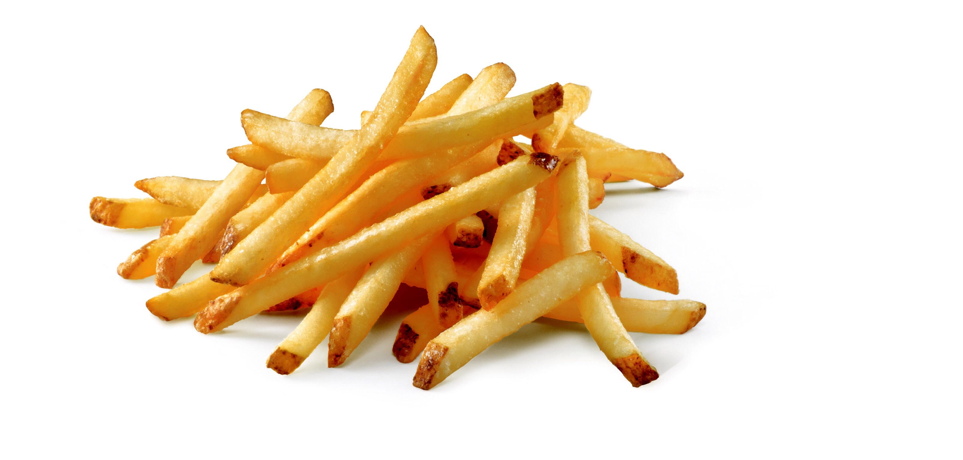 French Fries Popcorn Chicken Fries Food Png