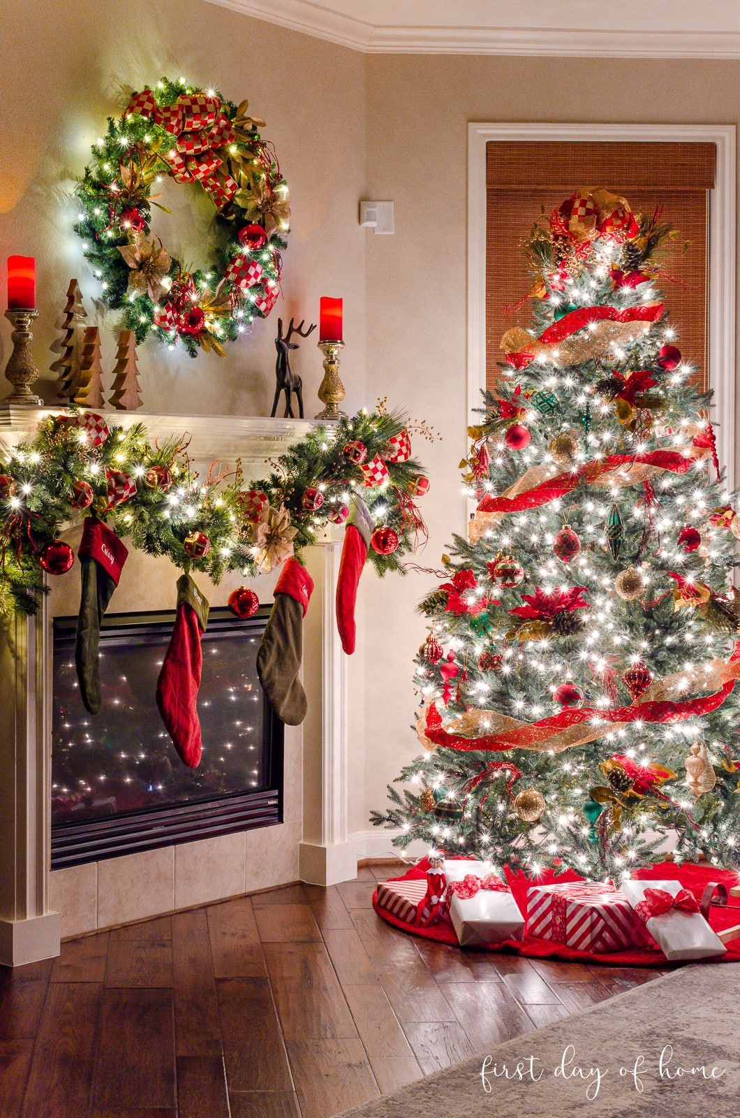 Quick & Easy Tips on Christmas Tree Decorating to
