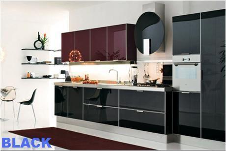 COCINAS Y CLOSETS - COCINAS INTEGRALES MODERNAS cocinas Pinterest - cocinas integrales modernas