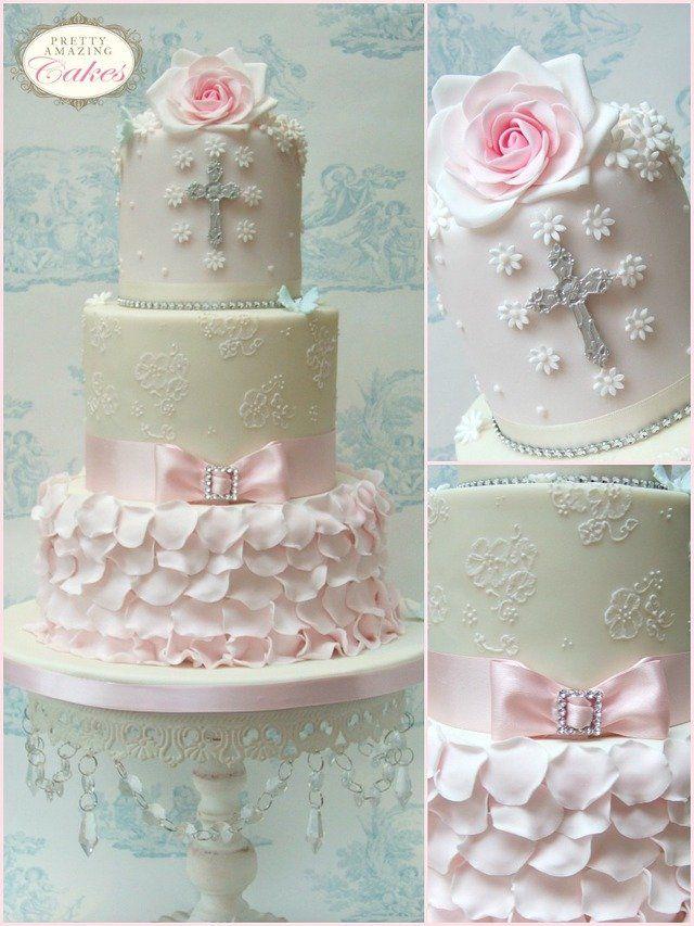 Baby Showers Bristol ~ Christening cake makers bristol baby showers naming day