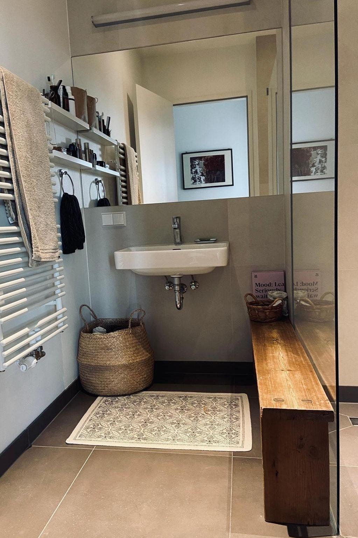 Badezimmer Livingchallenge Ich Freue Mich Noch Imm Badezimmer Dusche Umgestalten Neues Badezimmer