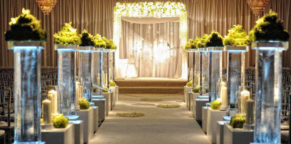 Calgary Wedding Venues Carriage House Inn Ab