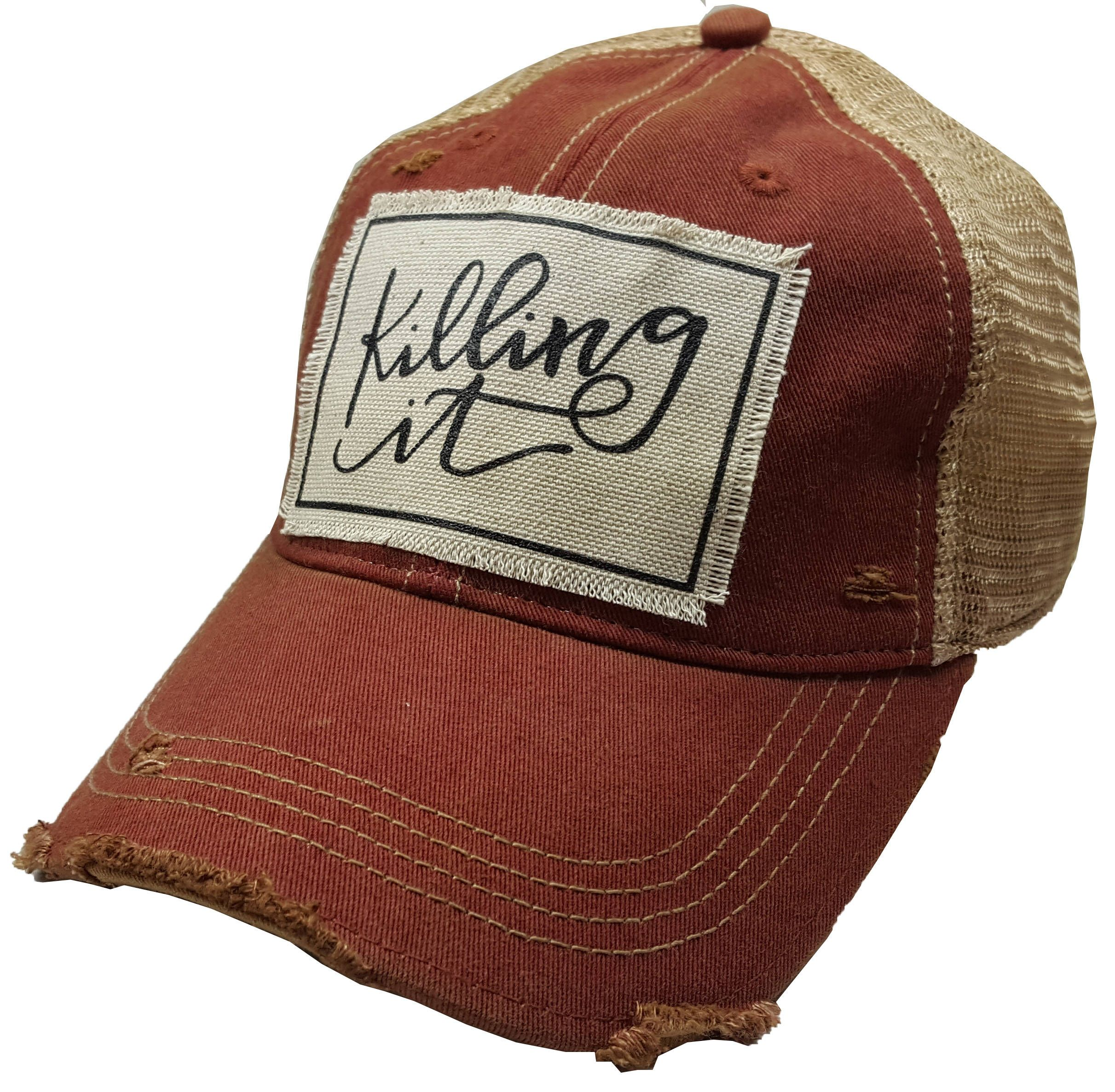 Unisex Low Profile Cowboy Hats One Size Sports Gym Baseball Cap Snapback Hat