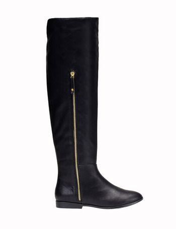 Te pondrás las botas - Compras Elle - Moda Otoño Invierno 2012 - ELLE.es - ELLE.ES