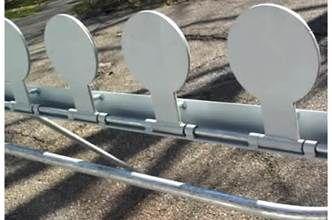 Homemade steel targets; Need some ideas