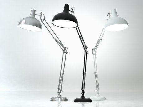 Atlas Floor Lamp Floor lamp and Lights