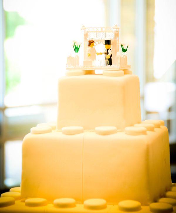 Matrimonio Tema Lego : Matrimonio a tema lego per i romantici dal cuore geek diy