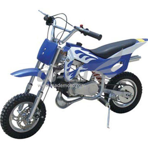 High Quality Dirt Bike Mini Dirt Bike Ce Approved Dirt Bike