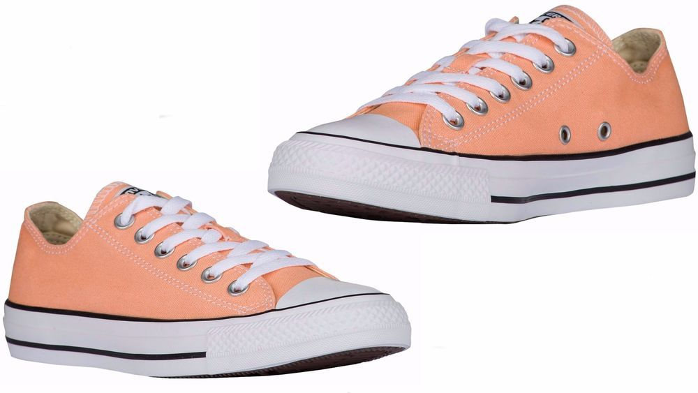 Glow Sunset Ox Black Ct Canvas Star All Men's Authentic Converse wvmyN8nO0