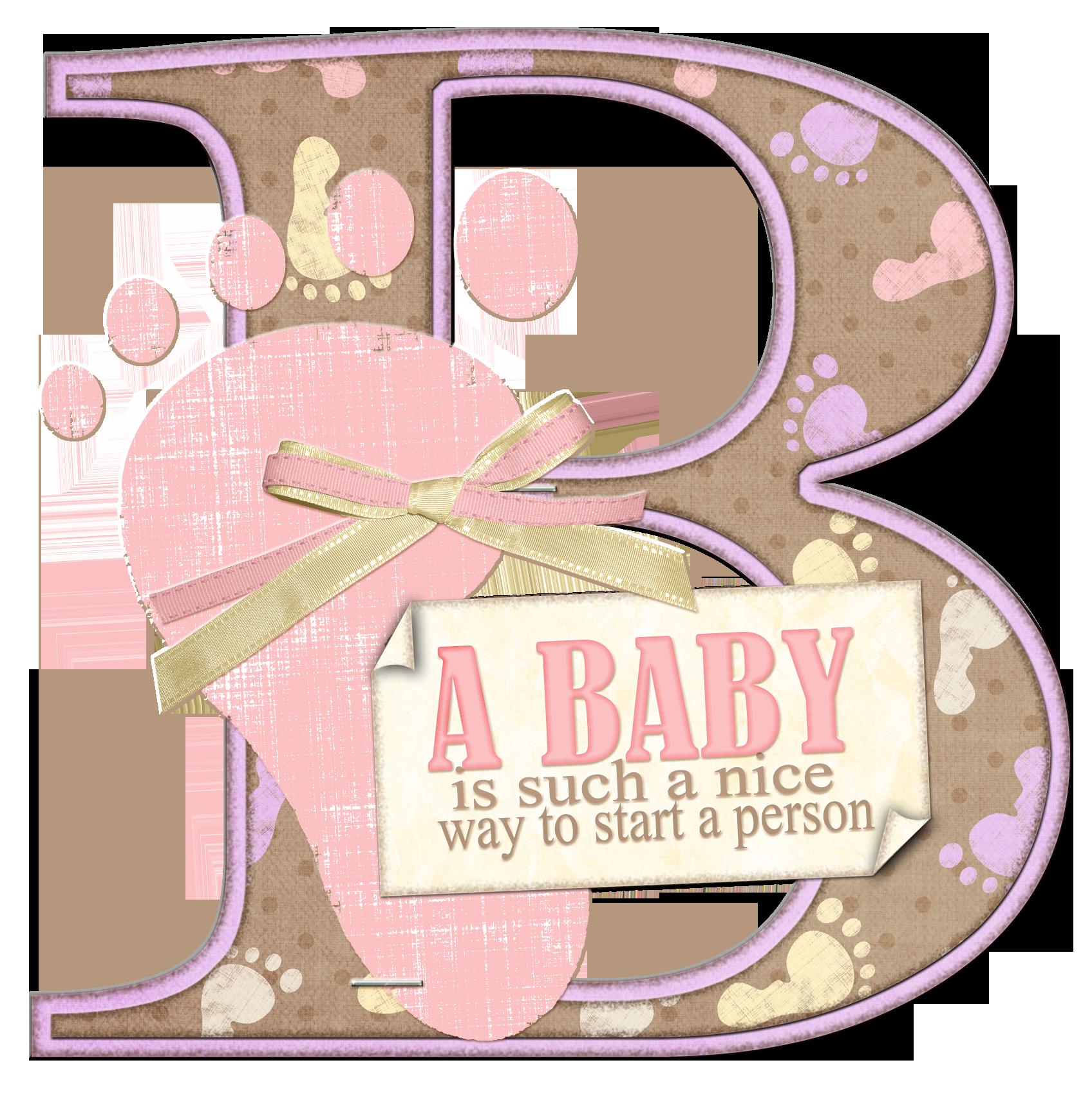 CH.B *✿*....Alfabeto bebe...B   Letters & Numbers   Pinterest ...