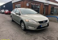 Cars For Sale Near Me Cash Awesome Used Ford Mondeo 2010 For Sale
