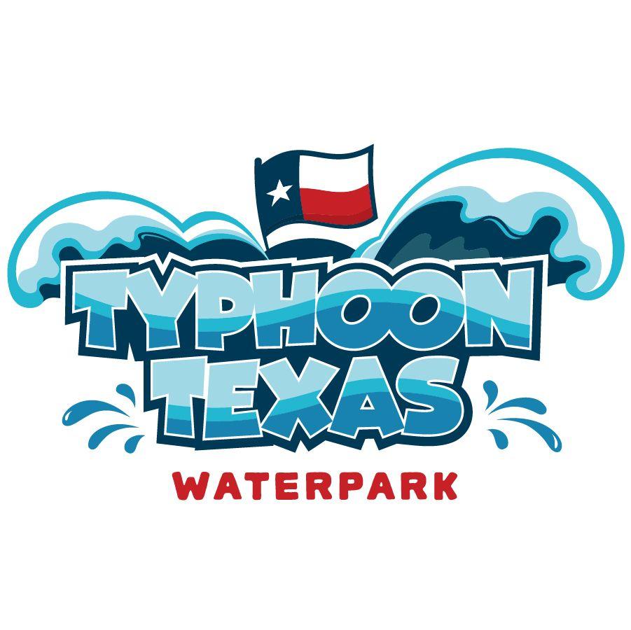test monki typhoon texas waterpark water park slides summer rh pinterest ph logos land water park in ottawa logos land water park in ottawa