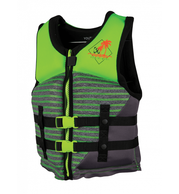 Ronix Vision Youth Life Jacket Life Jacket Water Shoes For Men Youth