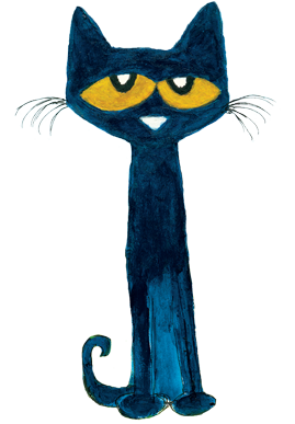 Songs & Animated Videos | Pete The Cat Activities | Pete ...