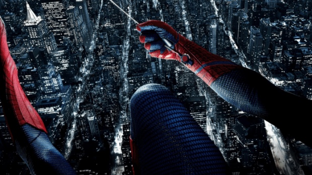 Pin by Zopra Zone on Wallpapers Amazing spiderman, Man