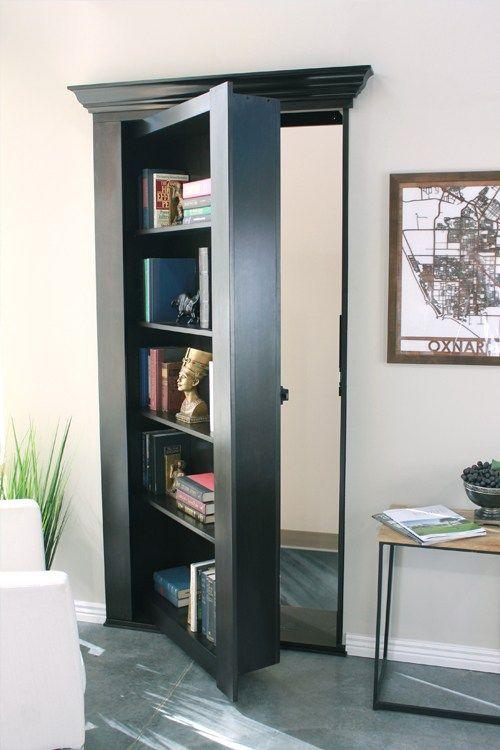 The Worldu0027s Best Secret Doors Solutions. Hidden Doors Ready To Ship.