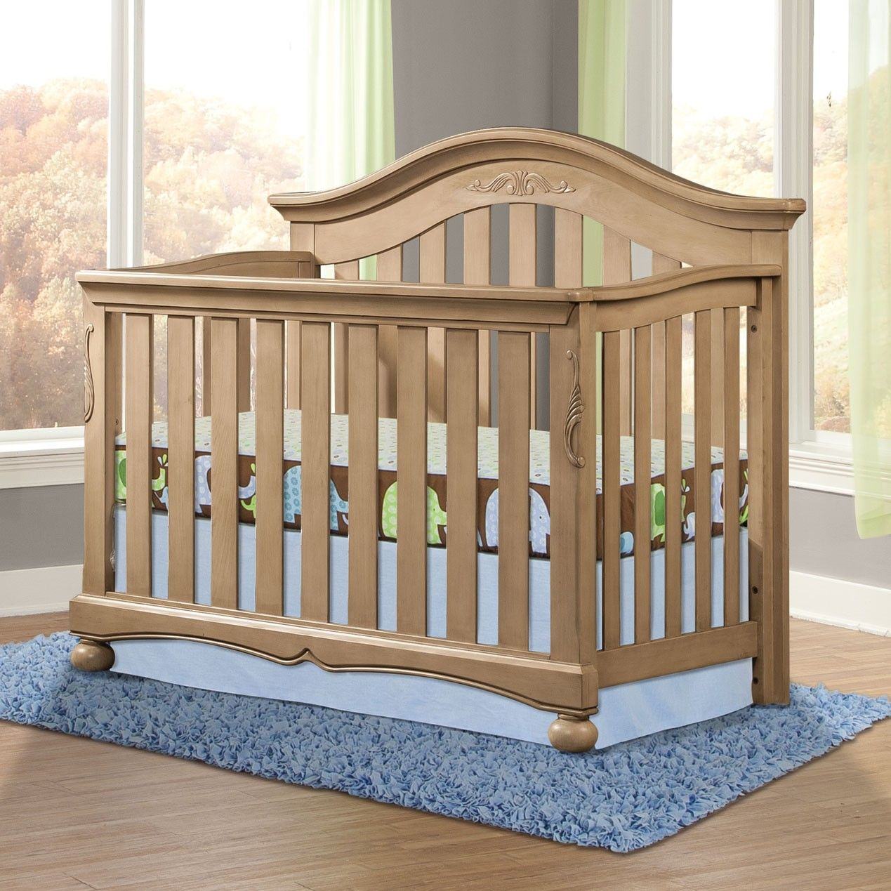 crib design models convertible cribs manuals monterey westwood
