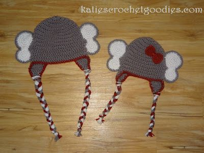 Creative Crochet Hat Patterns | Crochet hats, Crochet ...