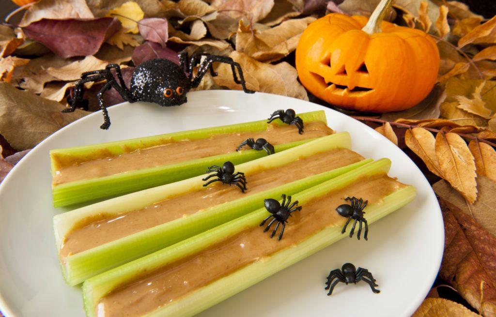 Halloween Food Ideas Your Kids Will Love | Halloween foods, Food ...