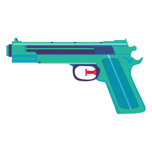 Water Pistol Icon Ad Sponsored Affiliate Icon Pistol Water Professional Business Cards Templates Pistol Water Pistol