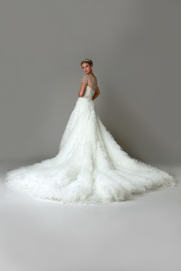 Tendance robe de mariée wedding dresses according to