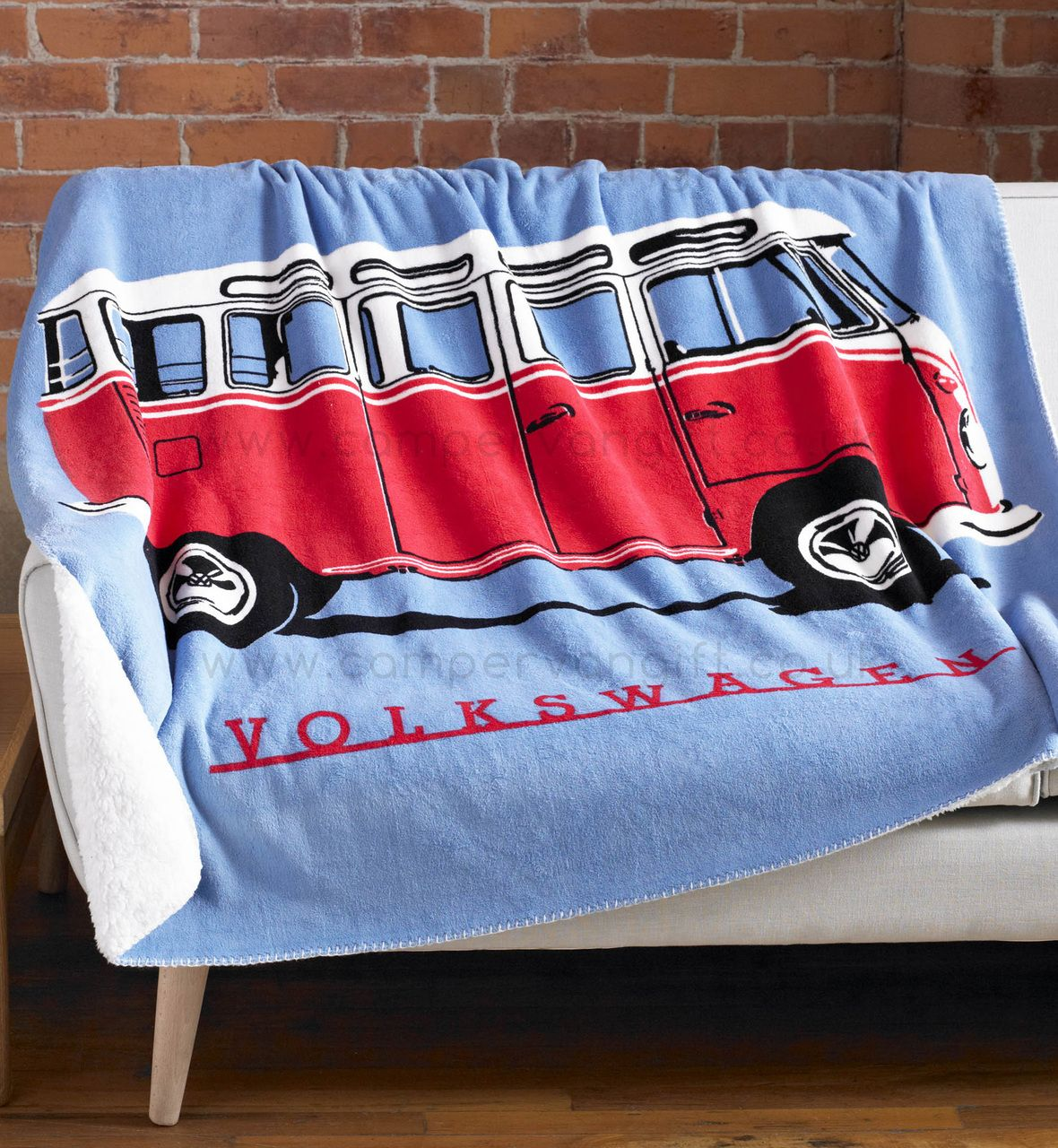Cosy Fleece Blankets