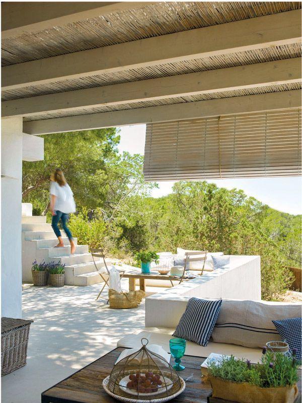 So Cozy Nel 2019 Arredamento Da Giardino Terrazza Con Giardino