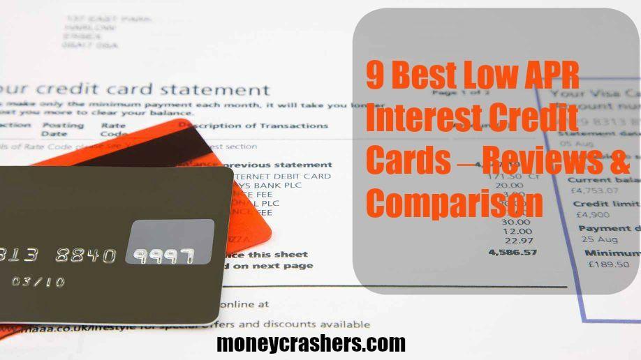 7 best low apr interest credit cards of 2021 reviews