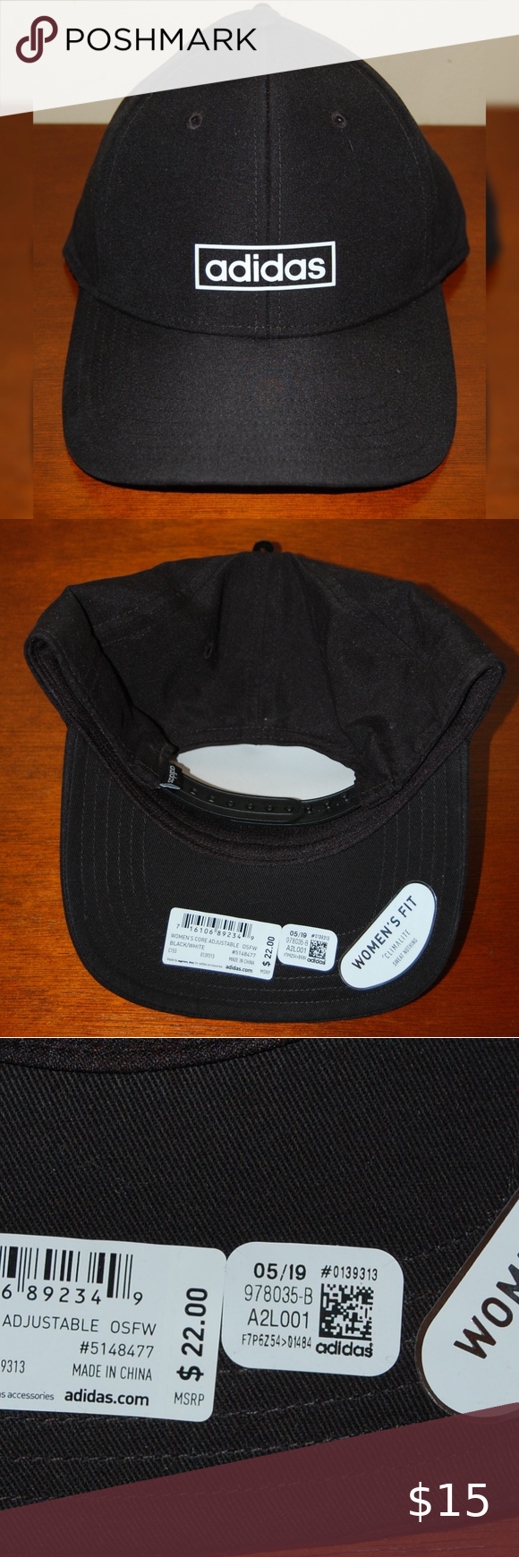 disco taza para justificar  Adidas Hat in 2020 | Adidas hat, Adidas, Hats