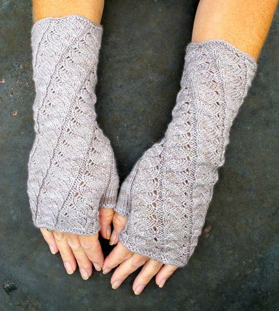New PDF knitting pattern \