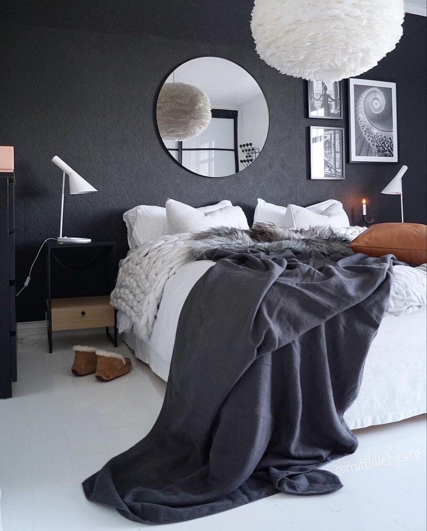 Large White Eos Light Shade Zimmer Schlafzimmer Schlafraum