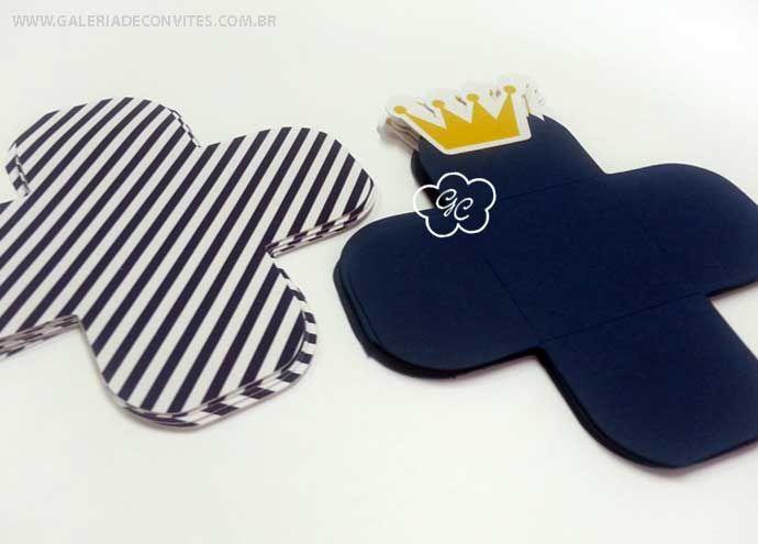 Kit festa personalizado para o mesversário do seu bebê. Tema urso príncipe. Kit de mesversário para meninos. Itens prontos para personalizar sua festa.