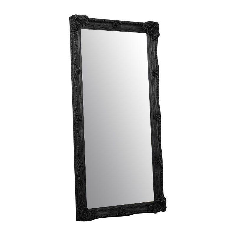 The 25 Best Full Length Mirror Black Frame Ideas On